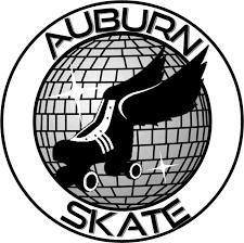 Auburn Skate