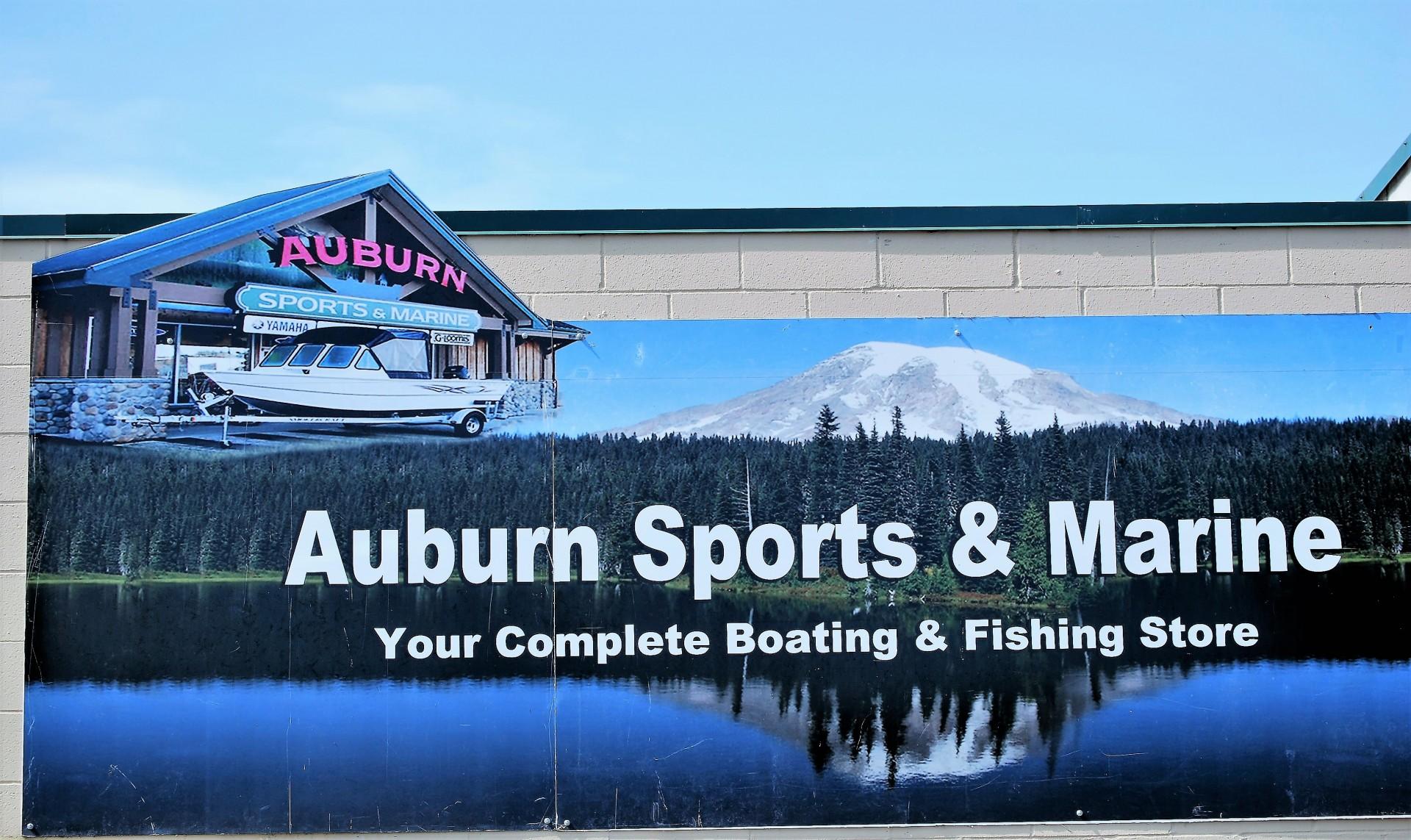 Auburn Sports & Marine 1