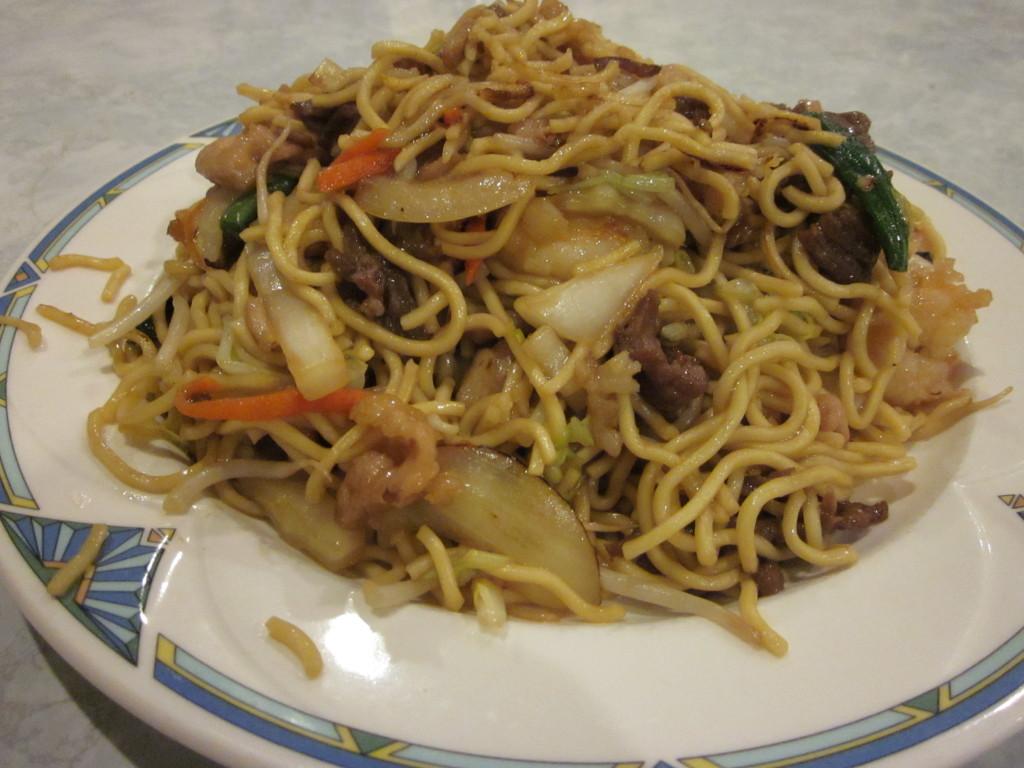 China House Restaurant 2