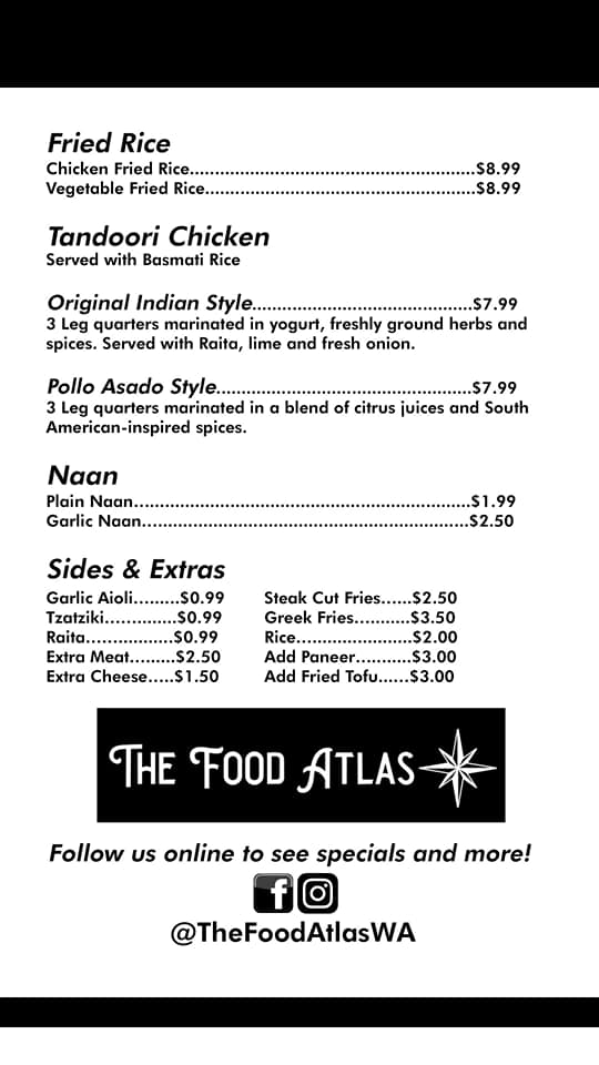 Food Atlas 3