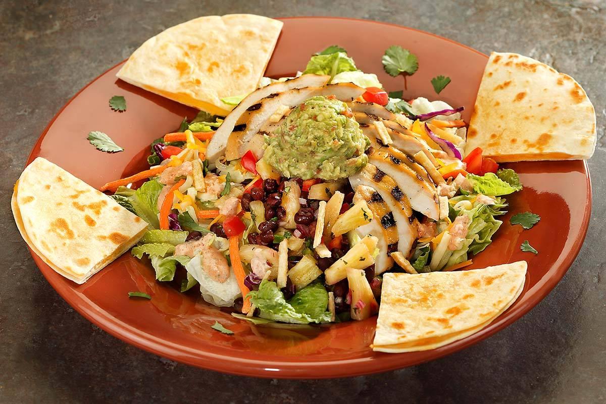 Garcia's Mexican Restaurant & Cantina 1