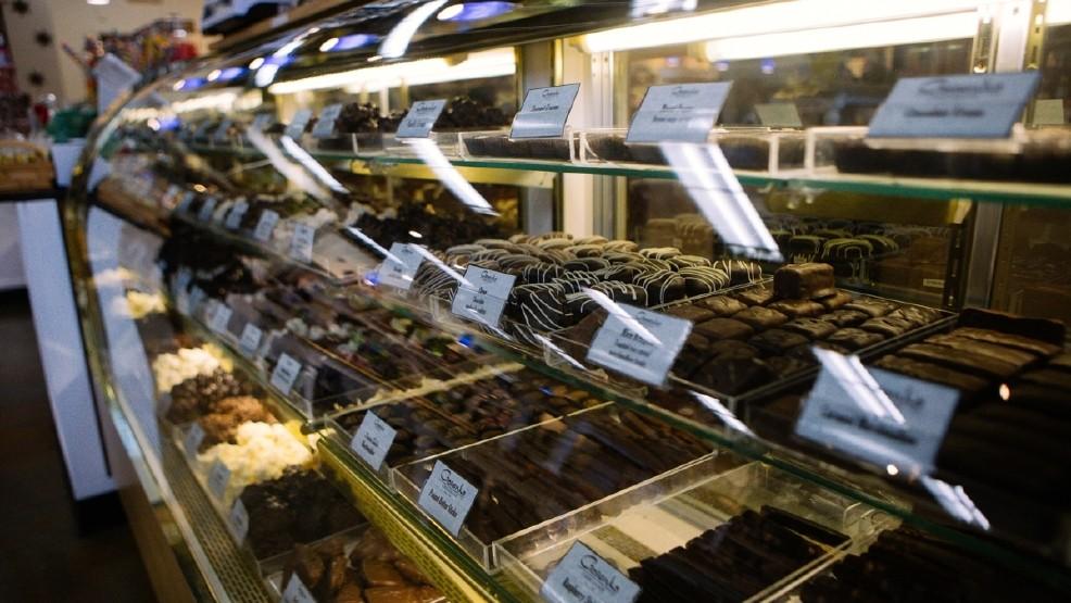 Gosanko Chocolates - Outlet Collection