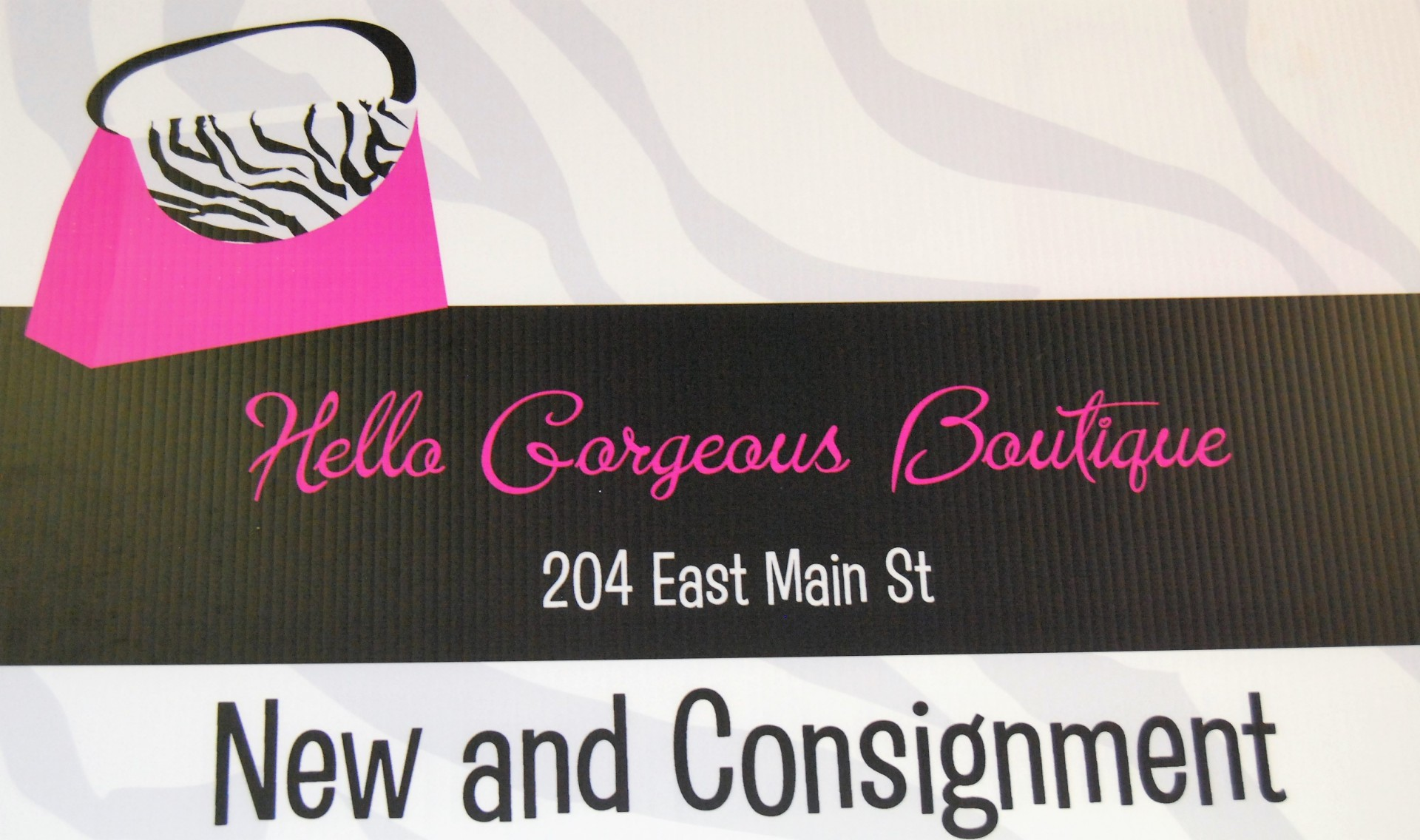 Hello Gorgeous Boutique Consignment