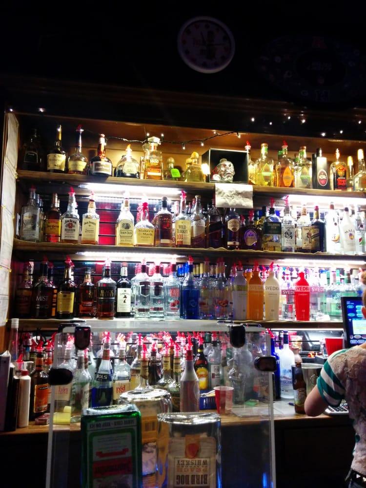 Home Plate Pub
