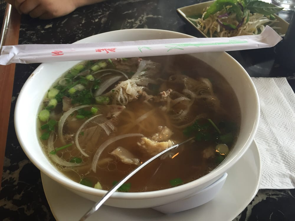 King of Pho