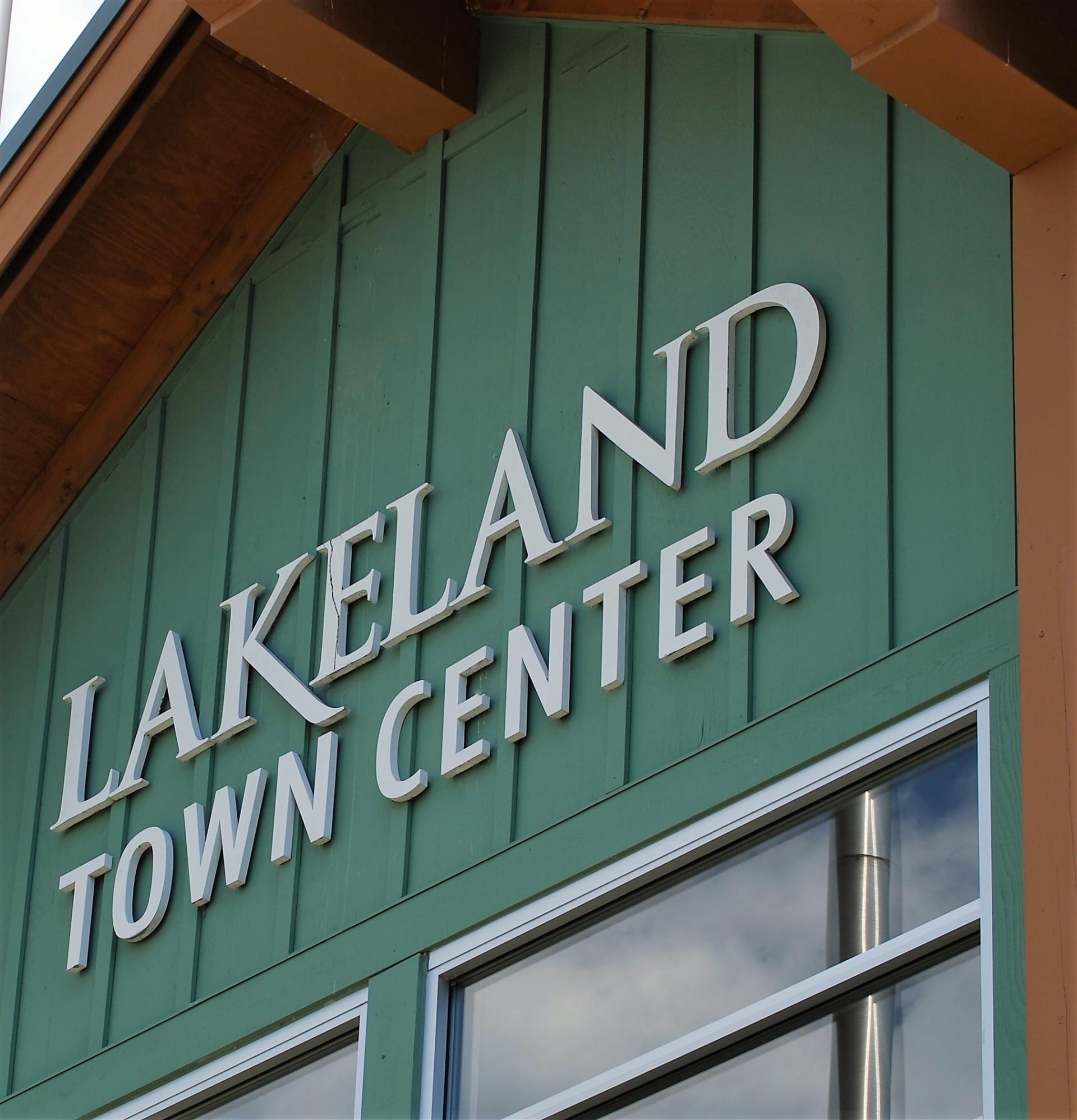 Lakeland Town Center