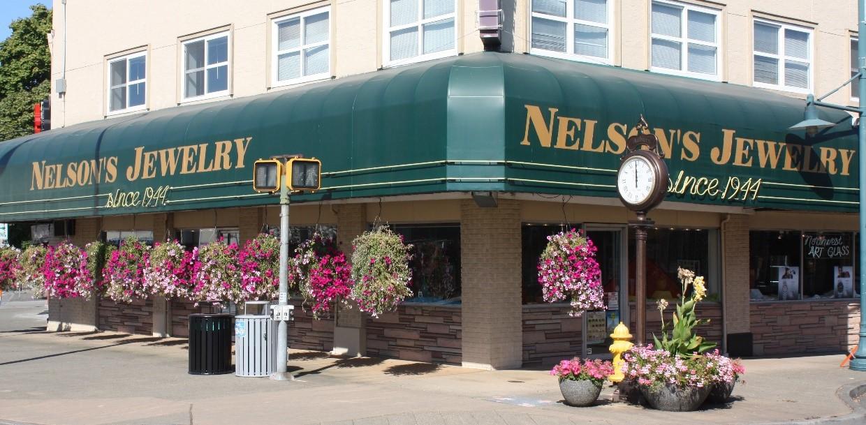 Nelson's Jewlery