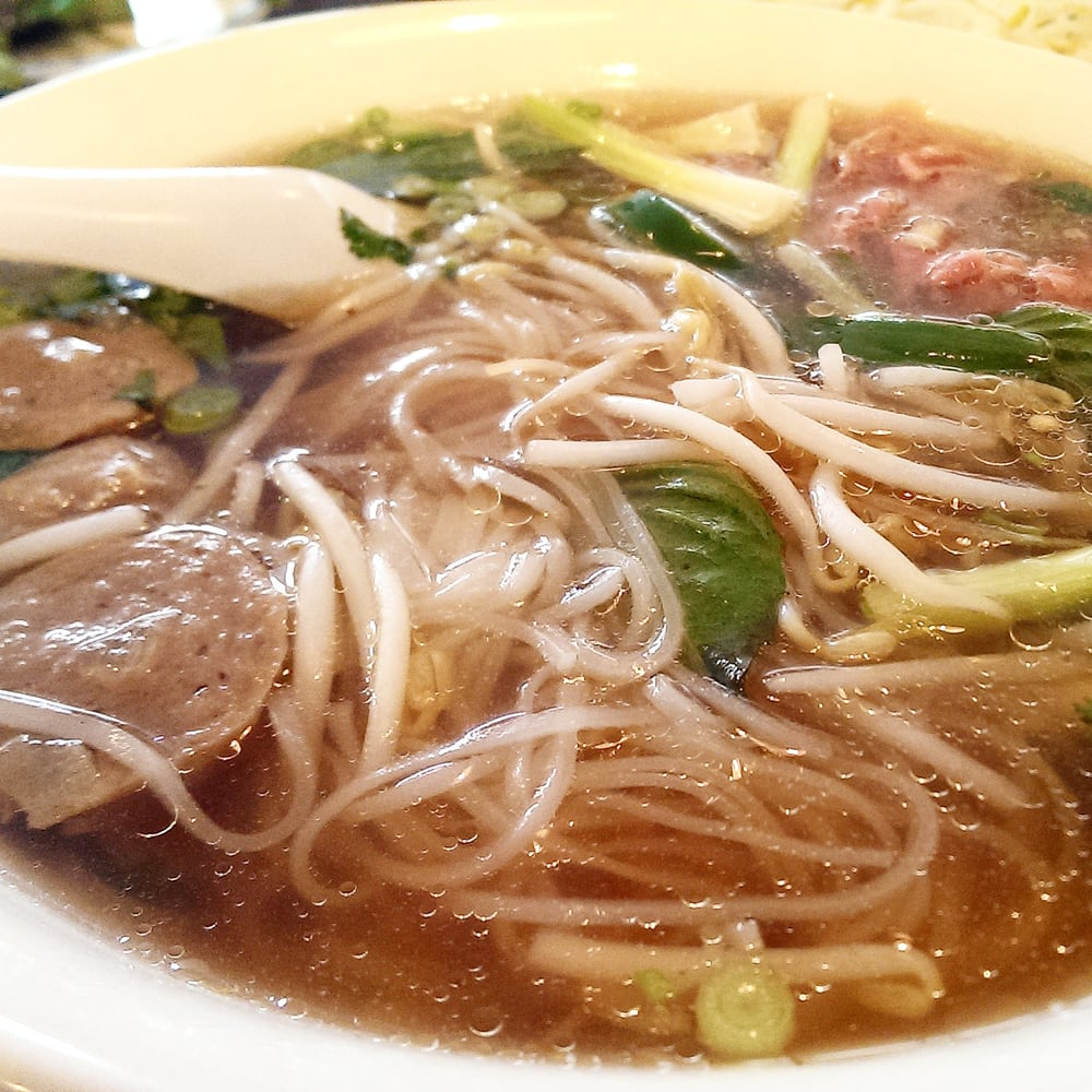 Pho Thang Long Restaurant