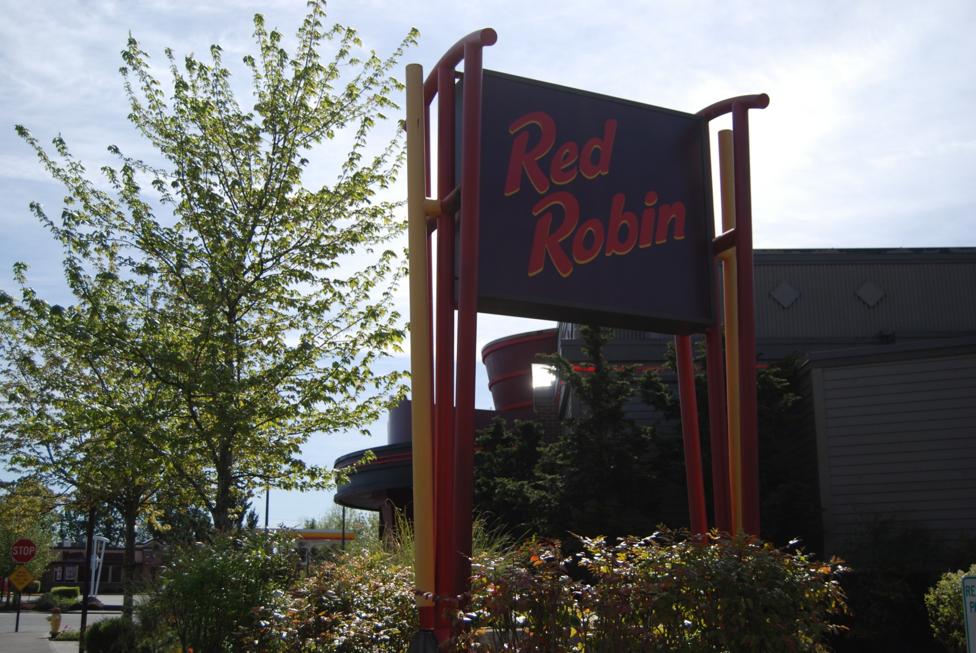 Red Robin Gourmet Burgers 1