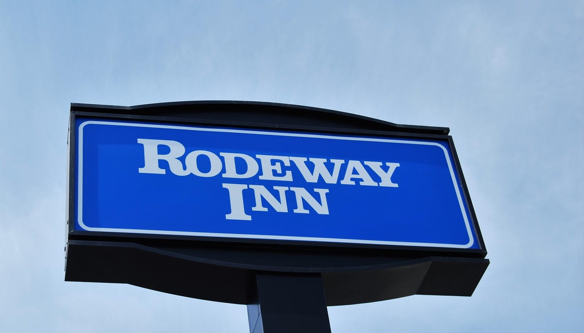 Rodeway Inn Auburn