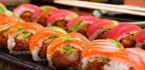 Sushi Konami 1
