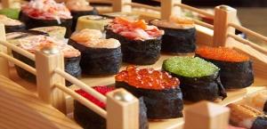 Sushi Konami 3