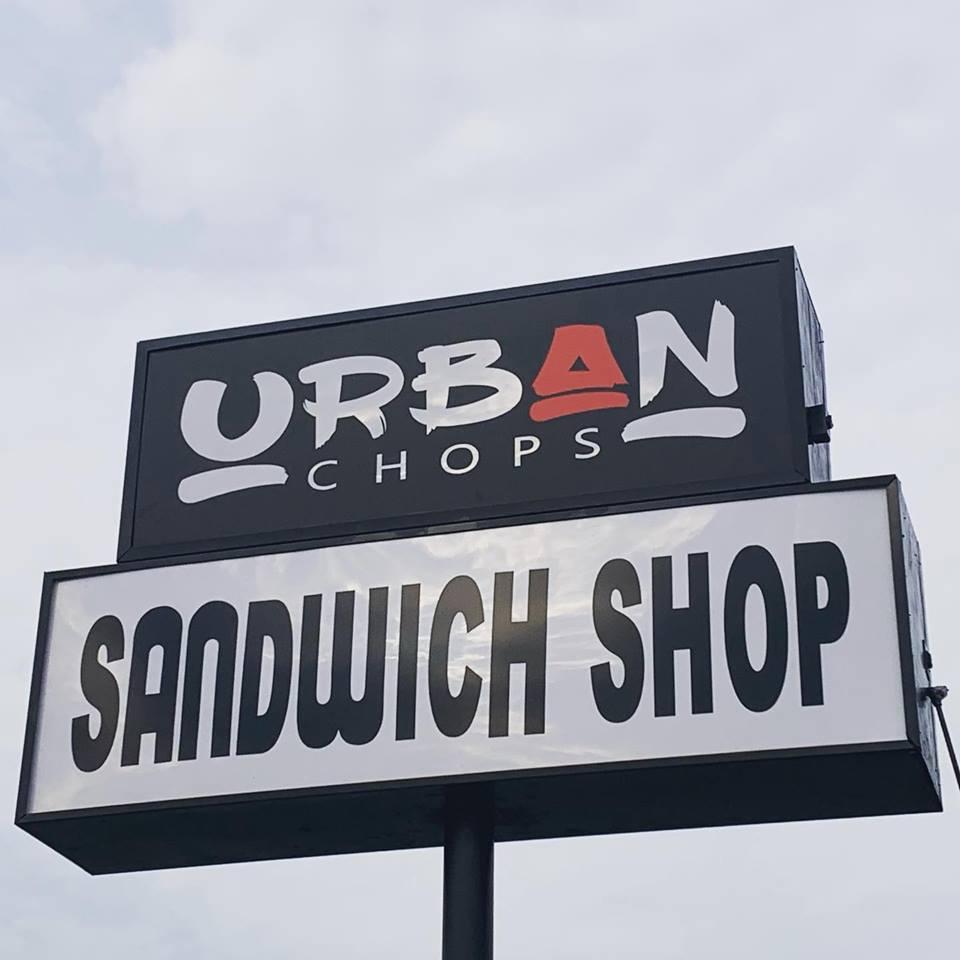 Urban Chops 4
