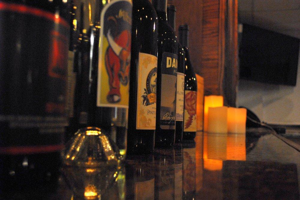 Vinifera Wine Bar & Bistro 2