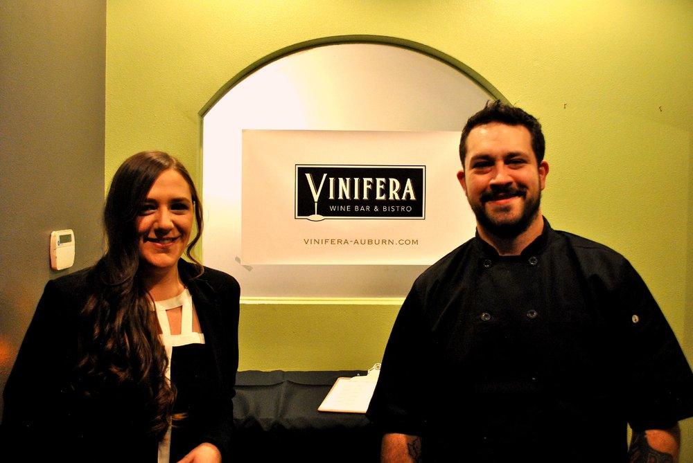 Vinifera Wine Bar & Bistro 5