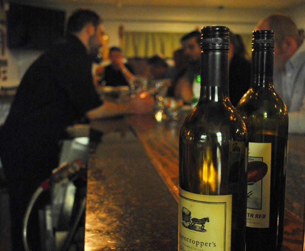 Vinifera Wine Bar & Bistro 6