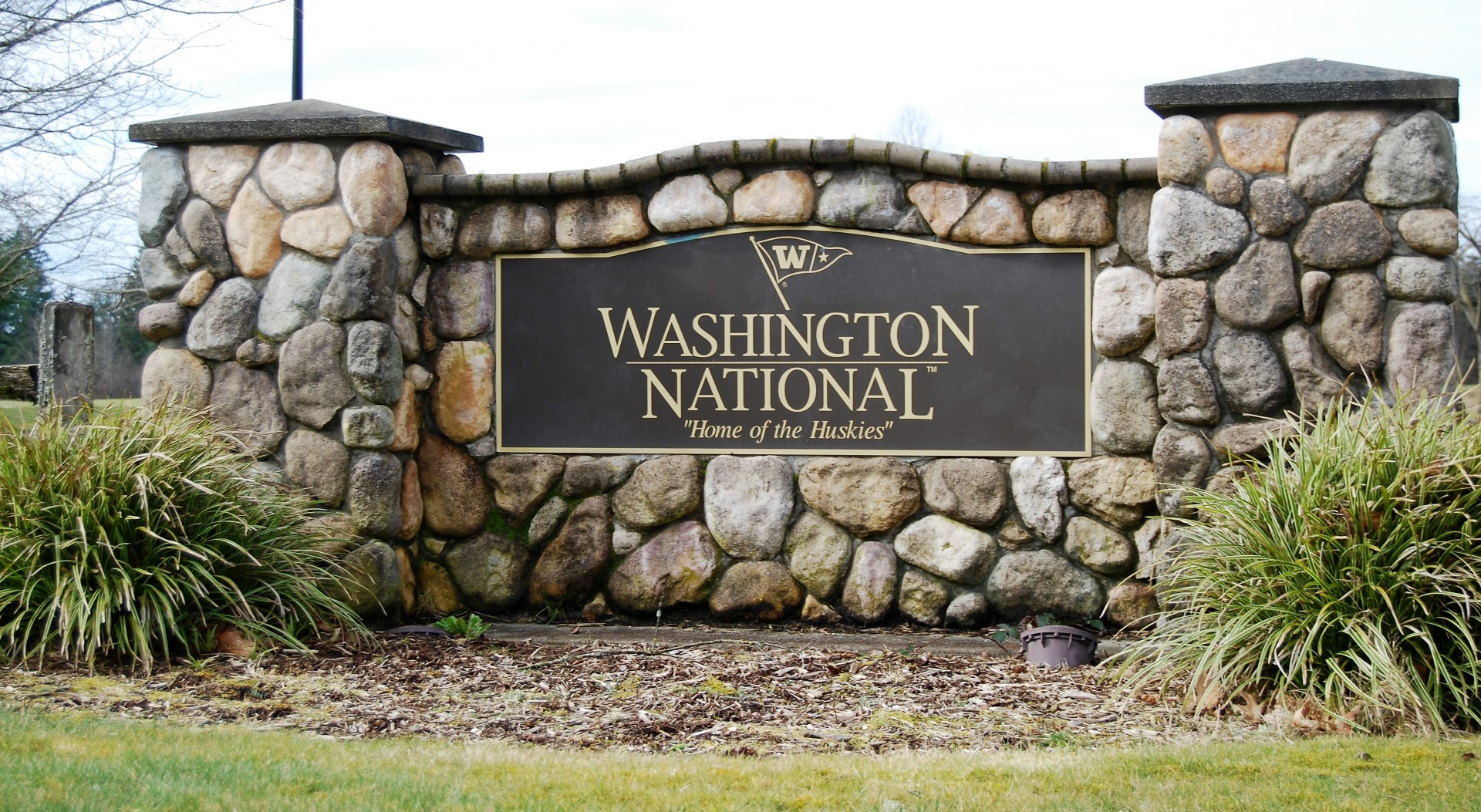 Washington National Golf Club