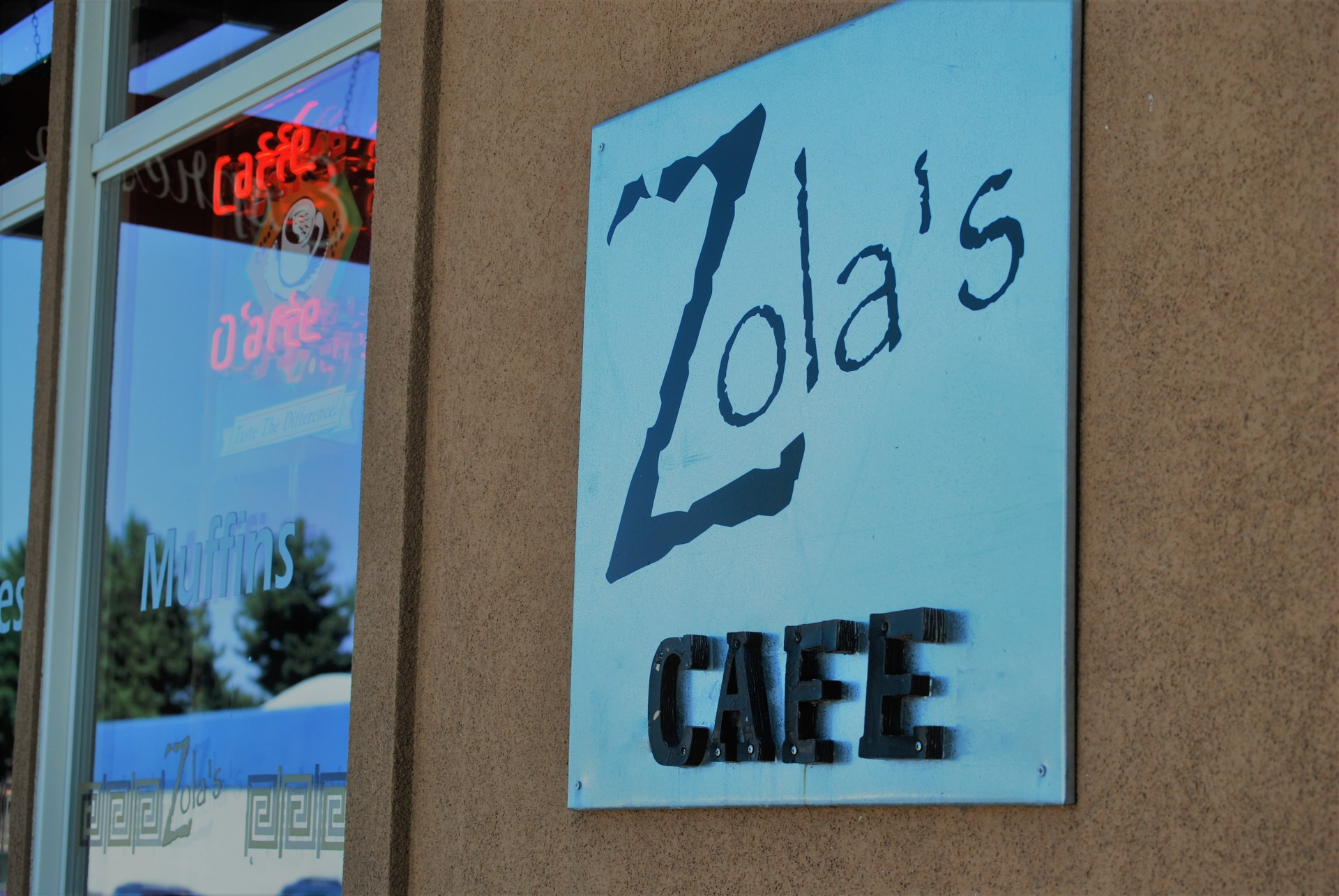 Zola's Coffee Shop