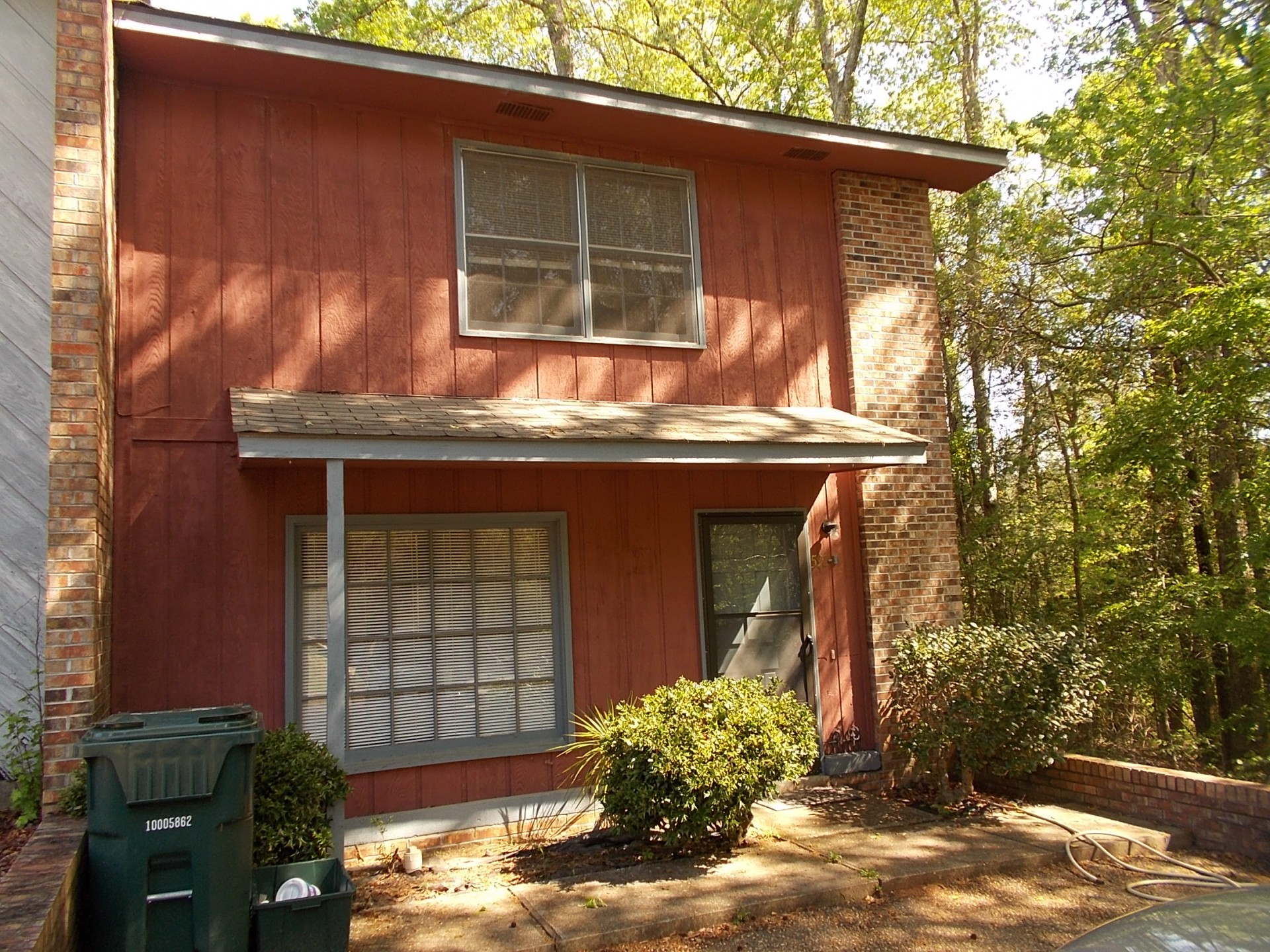 592 I WILLOW OAKS DRIVE, $650/MONTH