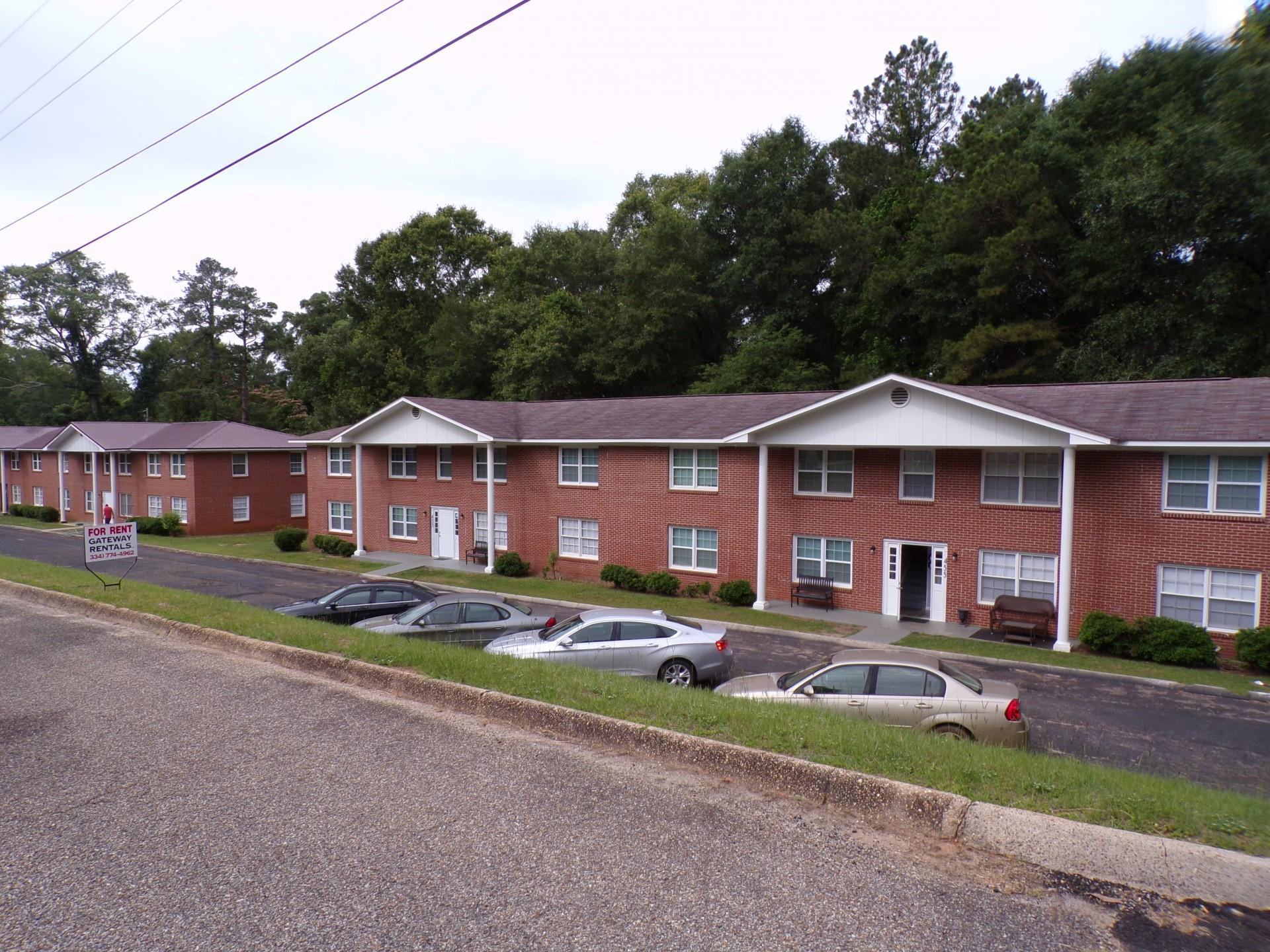 Beacon Cove Apartments