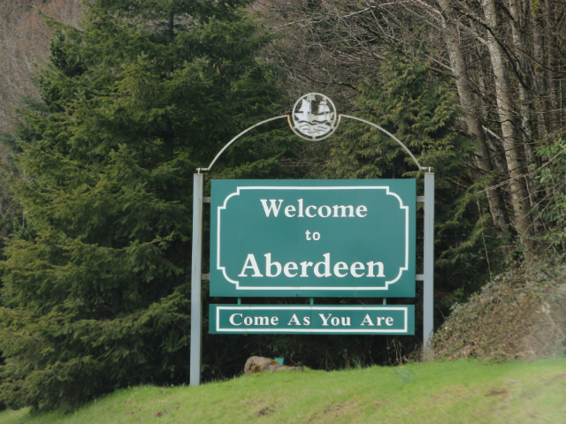 Best Places to Visit In Washington State | Aberdeen