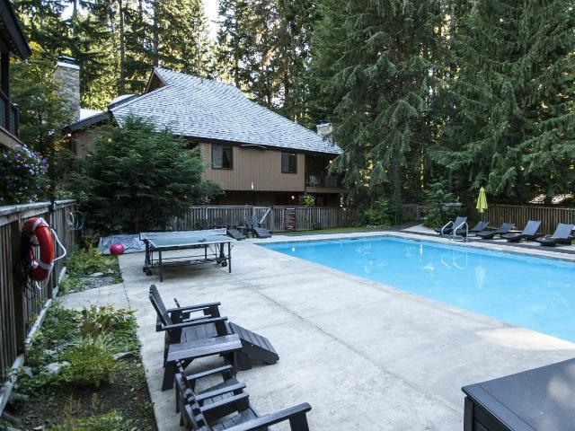 best resorts in Washington State