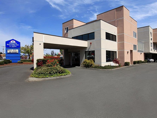 America's Best Value Inn Edmonds