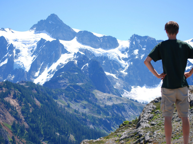 best places to visit   Artist Point