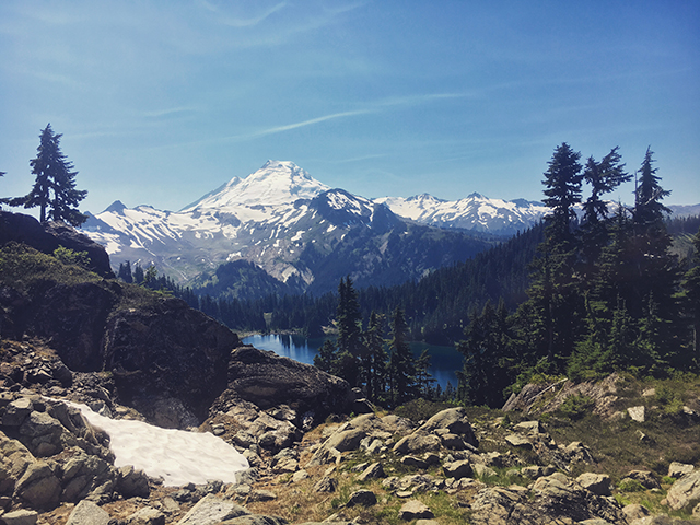 ScenicWA | Best Things to Do in Washington State | Artist Point