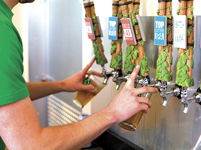 best brewery | Bale Breaker Brewing Company
