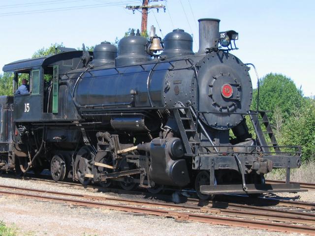 best train museums | Chehalis-Centralia Railroad