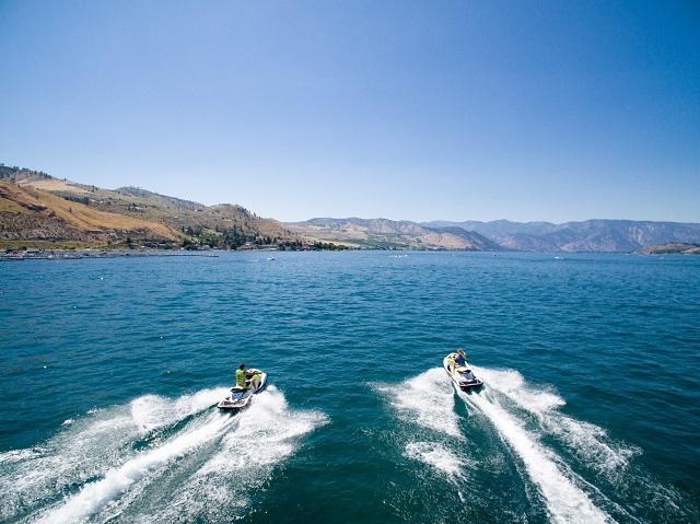 best places in Washington State | Lake Chelan