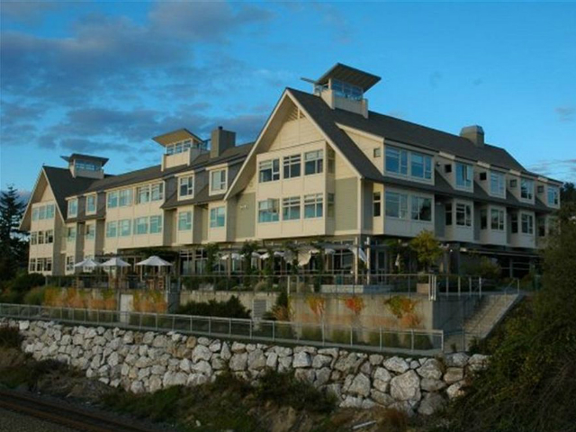 best places to stay in Bellingham | Chrysalis Inn & Spa