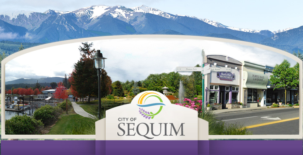 City of Sequim 1