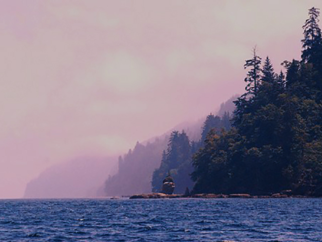 what to do in Clallam Bay