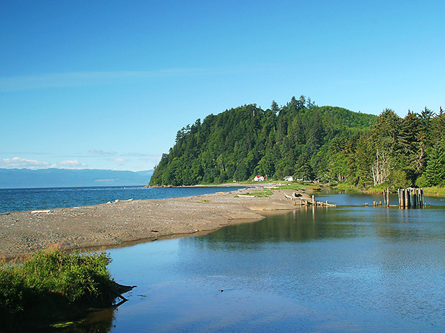 visitor information | Clallam Bay
