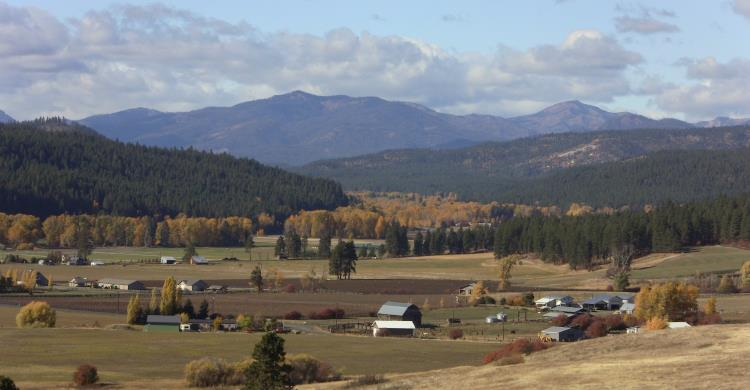 cutest towns in Washington State | Cle Elum