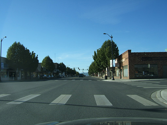 where to stop in Washington State | Colville