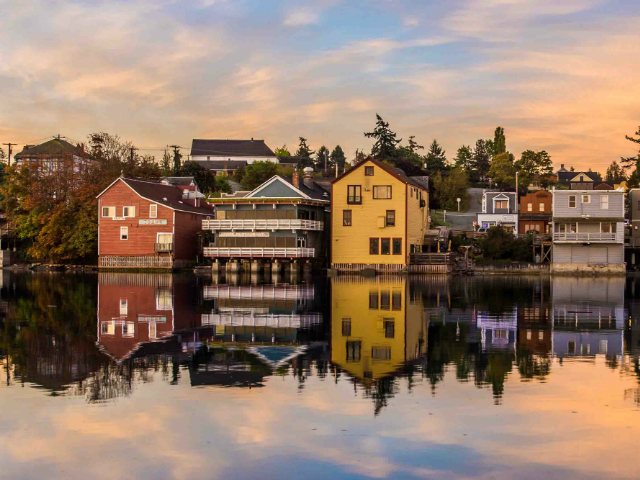 cutest islands in Washington state | Coupeville