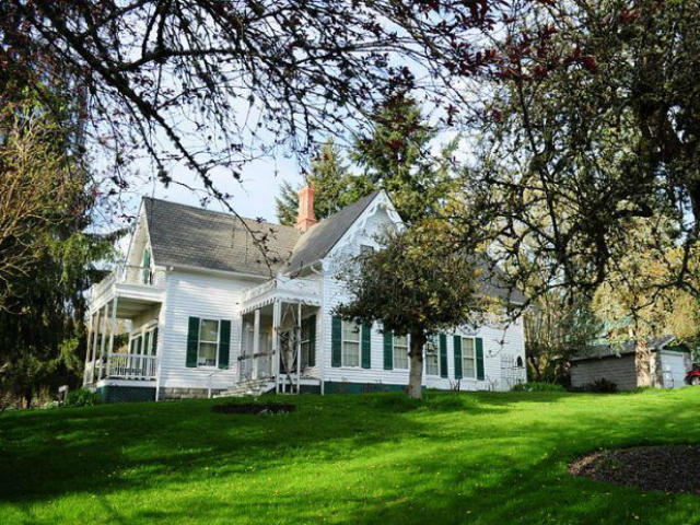 must see historic houses in Washington state