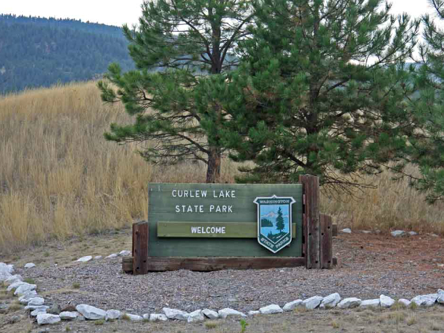 best state parks in Washington State