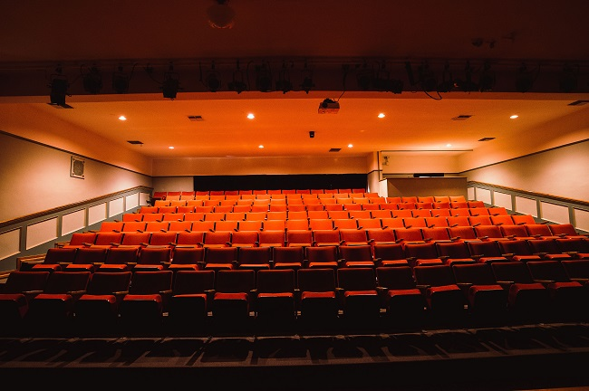 Best Places to Visit in NE WA  | Cutter Theatre