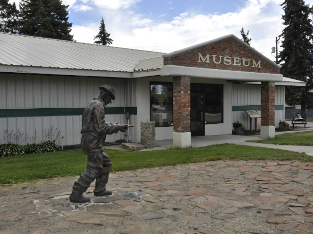 historical museum | Douglas County Museum