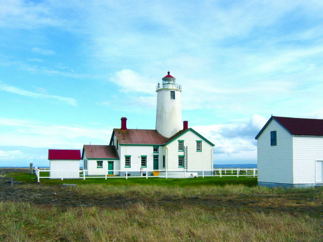 most beautiful places in Sequim | Dungeness Spit