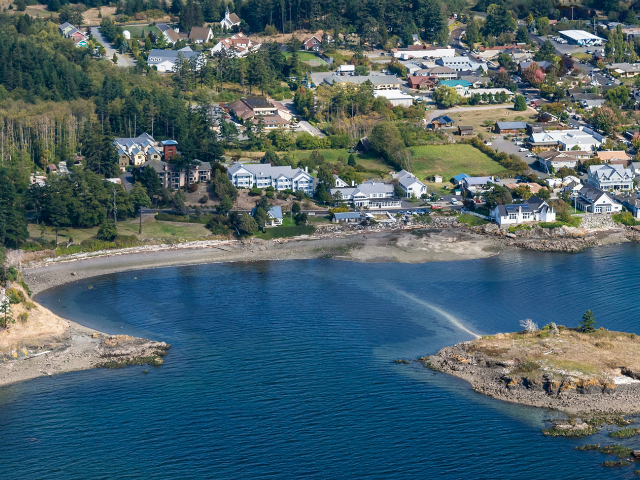 best shopping on Orcas ISland | Eastsound Village