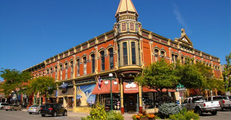 cute towns in Washington State | Ellensburg