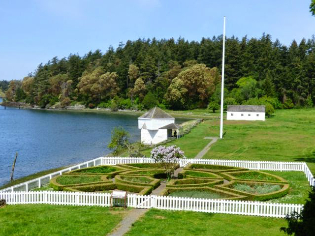 What to do in San Juan Islands | English Camp