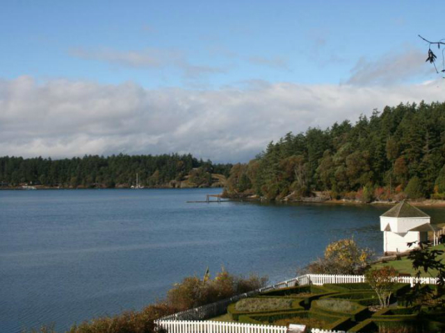 where to go in the San Juan Islands