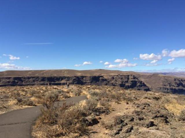best Washington State road trips | Ephrata