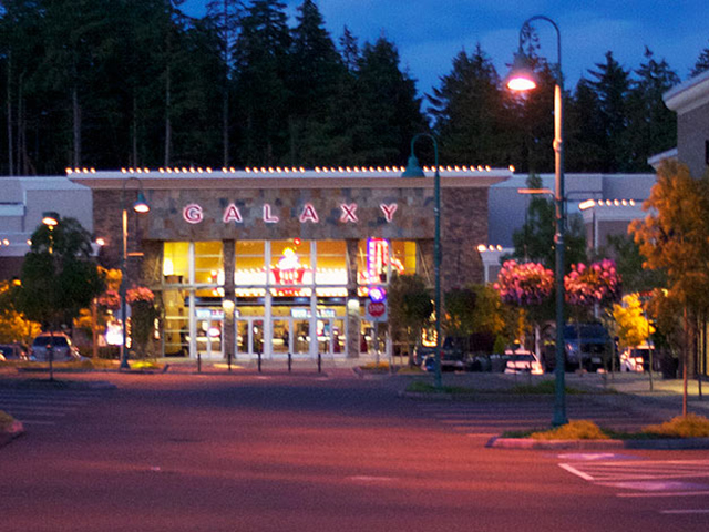 Best Small Towns in Washington State | Gig Harbor Uptown